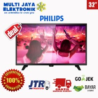 Philips 32PHA3052S/70 Tv Led 32 inch