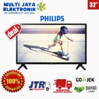 Philips 32PHT4002S/70 TV Led 32 Inch