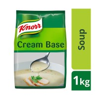 Knorr Cream Chicken Soup 1 KG - Sup Krim Ayam