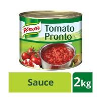 Knorr Tomato Pronto 2KG - Saus Tomat