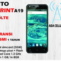 Jual HP MURAH Mito A19 SPrint 4G LTE - Ram 1GB / 8GB - Garansi Resmi Murah