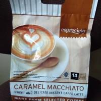 Jual Caramel Macchiato Esprecielo Murah