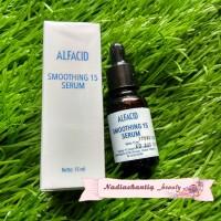 Primaderma Alfacid Smoothing 15 serum