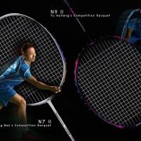 New Raket Badminton LINING N7 Gen II Zhang Nan PALING MURAH