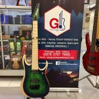 IBANEZ Electric Guitar - Iron Label - RGDIX7MPB-SBB 7 String