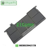 Baterai Laptop APPLE Macbook A1465 A1495 Macbook Air 11'' 2013 ORI