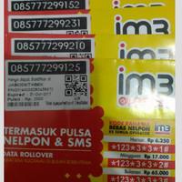 Perdana Indosat pulsa 100rb For Mobile Legend