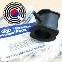 Karet Stabil Depan Hyundai Elantra Nenggala Bush Stabilizer