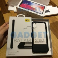 Jual OtterBox Statement Series Case for iPhone X Murah