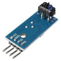 TCRT5000 Sensor Garis Warna Line Tracking Sensor
