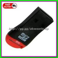 USB Card Reader Micro SD TF Card, Memory Card Reader Micro SDHC Card
