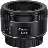 Best Buy CANON EF 50MM f 1 8 STM FREE UV FILTER