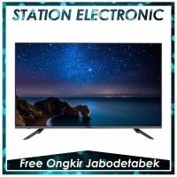 1 Harga Grosir Changhong 50E2100 LED TV 50 Inch Full HD USB Movie DVB