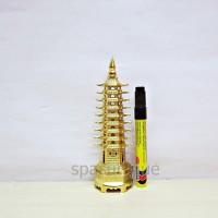 miniatur pagoda china