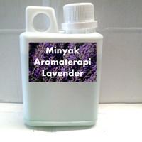 Jual Minyak Aromaterapi Lavender 500 ml Murah