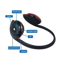 Headphone Headset Bluetooth Nokia BH-503 Stereo Headphone Bluetooth