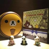 Jual Japanquality!!! Bento Box Tempat Bekal Rilakkuma Termurah Murah