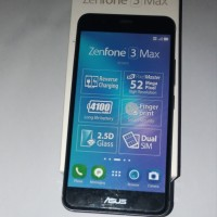 HP-HANDPHONE MURAH - SMARTPHONE ANDROID ASUS ZENFONE 3 MAX ZC520TL