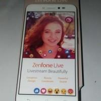 HP-HANDPHONE- SMARPHONE ANDROID ASUS ZENFONE LIVE ZB501KL