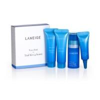 Jual Laneige Water Bank Trial Kit 4 Items Murah