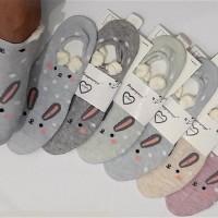 Promo Bagus Cute Socks for Ladies