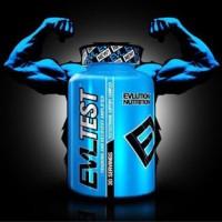 evl test evultion nutrition 120 tabs test hd tbomb III platinum testo