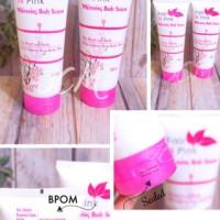 Jual Origina 100%l!! Fair n Pink Whitening Body Serum / Cream pemutih Badan Murah