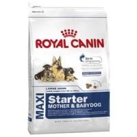 Royal canin maxi starter 4kg mother & baby dog
