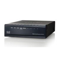 Cisco RV042G-K9-EU Gigabit Dual WAN VPN Router