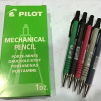 Harga pensil mekanik h 165 pilot 0 5 | Pembandingharga.com