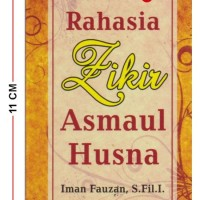 Rahasia Zikir Asmaul Husna