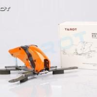 Tarot 280 Frame DIY Quadcopter RC Drone