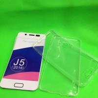 Silikon Soft Case 360 Depan Belakang Ultrathin Samsung J500 - J5 J 5