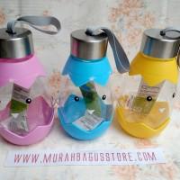 Harga Botol Minum Cangkang Telur Travelbon.com