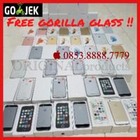 [NEW] iphone 6+ iphone6+ plus 64gb silver grey putih garansi 1 tahun