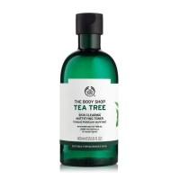 The Body Shop Skincare Jumbo Special! TEA TREE TONER JUMBO 400ml