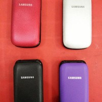CASING FULL SET SAMSUNG LIPAT GT-E1195