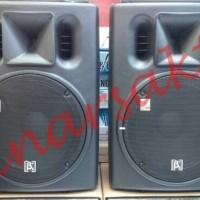 Speaker Aktif Beta Three/ B 3 U 15A ( 15 inch ) ORIGINAL
