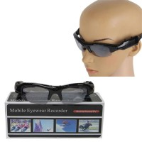 Sunglasses Spy Hidden Camera Mobile Eyewear Recorder Kamera