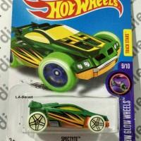 Hot Wheels 2016 - Spectyte Green