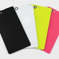 Sony Xperia Z1 mini Compact Backdoor Tutup Belakang Back Case Cover