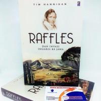 Raffles Dan Invasi Inggris Ke Jawa (ORI)  -Tim Hannigan-