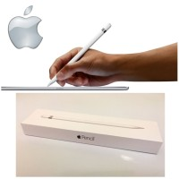 Apple Pencil | Stylus Pen Apple ORIGINAL 100% Untuk Ipad Pro - Putih