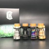 Reload RTA by Reload Vapor USA 24mm Clone High Quality Vape Vapor