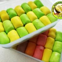 Jual Pancake Durian Medan isi 21 (pancake mini) Murah