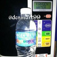 Jual Kangen Water Kramatjati: Kemasan 600ml 1 dus isi 24btl Murah