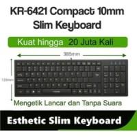 I-Rocks/iRocks scissor Keyboard compact,Terrace keycap 20 jt KR6421