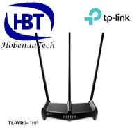 TPLINK TL-WR941HP (450Mbps) High Power Wireless N Router TP-LINK