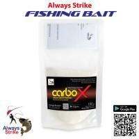 Always Strike Carbo X Umpan Mancing Dasar Premium Segala Jenis Ikan