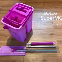 Jual Super Mop X Bolde - Alat Pel Otomatis - SuperMop - Murah